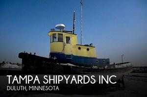 1984 Tampa Shipyards Inc 41