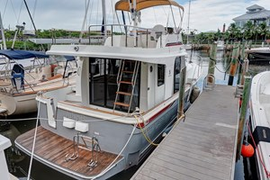 2014 Beneteau Swift Trawler