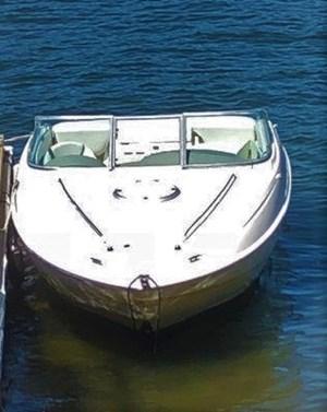 Maxum 2100 SC 2004