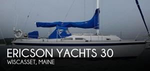 1983 Ericson Yachts 30