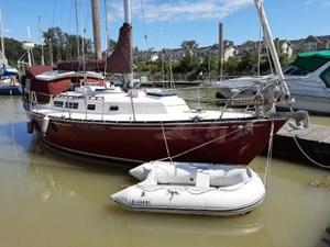 1981 Ontario Yachts 32