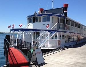 1986 250 Passenger Twin Deck Tour/Charter Vessel /Charter Vessel