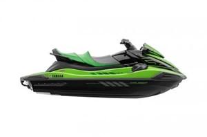 2021 Yamaha VX Cruiser HO *PENDING PICK-UP*