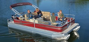 2022 Montego Bay 8520 Fish Cruise Deluxe Models Avail