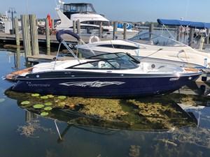 2016 Monterey 224 FSX