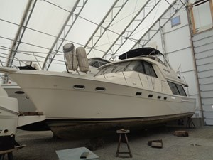 1995 BAYLINER Pilot House 4788