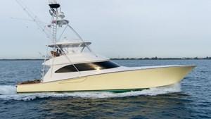 2015 Viking Yachts Sport Fish