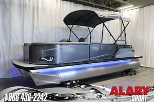 2021 Avalon PONTON LSZ 2285 CRB