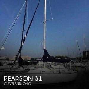 1978 Pearson 31