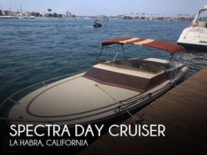 1979 Spectra Day Cruiser