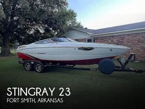 2014 Stingray 225sx