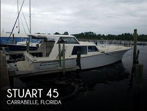 1984 Stuart 45