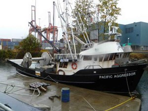 1975 Commercial Seiner