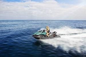 2021 Kawasaki ULTRA LX