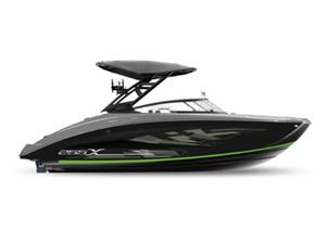 2021 Yamaha 255XD