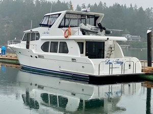 2006 Westcoast Pilothouse