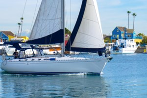 2000 Dufour Yachts 45 Classic