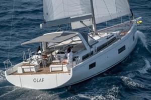 2021 Beneteau Ocean Yacht 54