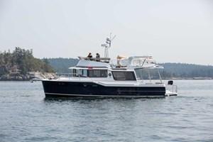 2022 Ranger Tugs 41 Fly