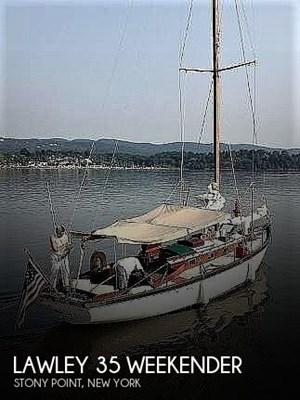 1939 Lawley 35 Weekender