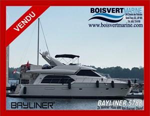 1998 Bayliner 5788