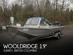 2000 Wooldridge Xtra Plus