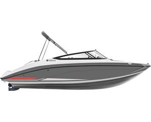 2021 Yamaha SX190