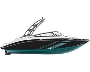 2021 Yamaha AR195 Sportboat