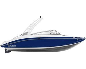 2021 Yamaha 195S