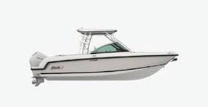 2022 Boston Whaler 240 Vanatge