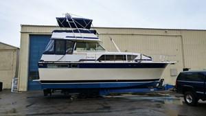 1984 Christ Craft 41 Motor Yacht