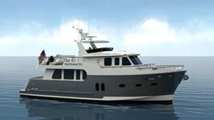 2020 Nothwest Boats 52