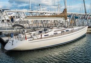 2005 Sweden Yachts 45