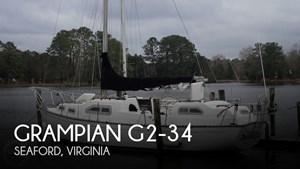 1973 Grampian G2-34