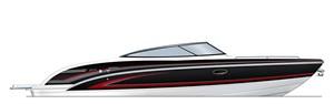 2021 Formula 270 Bowrider