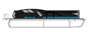 2021 Crest CARIBBEAN RS 230 SLC