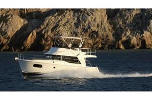 2021 Beneteau Swift Trawler 35