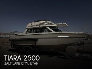 1978 Tiara 2500