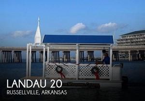 2002 Landau 20
