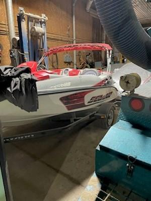 2008 Sea-Doo Seadoo Speedster Rotax 155