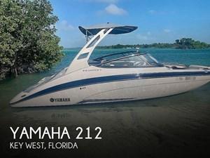 2019 Yamaha 212 Limited S