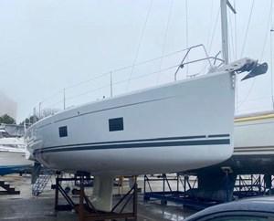 2021 Hanse Yachts Hanse 418 - Sale Pending