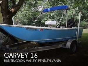 2018 Garvey 16