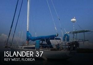1967 Islander 37 Wayfarer
