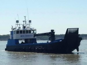 1981 Landing Craft Tender / Packer