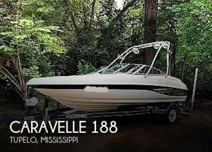 1999 Caravelle 188 Bowrider