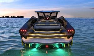 2021 Tecnomar Lamborghini 63