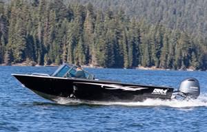 2022 RH Aluminum Boats 19 COASTAL