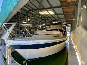 1997 Custom 48 Yachtfisher