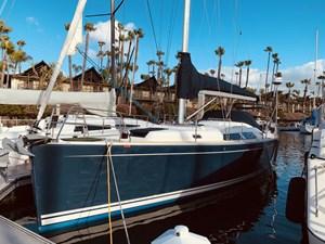 2009 Hanse Yachts 400